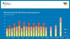 BAFA-Zahlen im August 2018