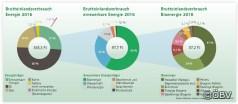 Energieverbrauch in Niederösterreich