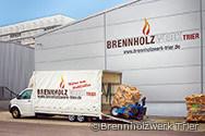Brennholzwerk Trier
